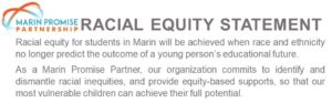 Racial Equity Statement