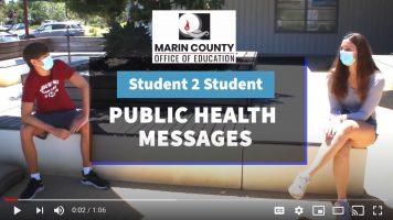 Student2Student COVID Videos